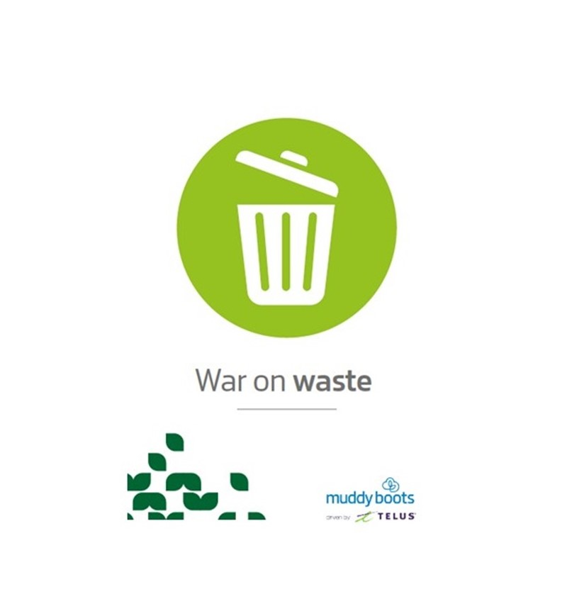 War On Waste Image 1